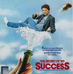 The-secret-of-my-success